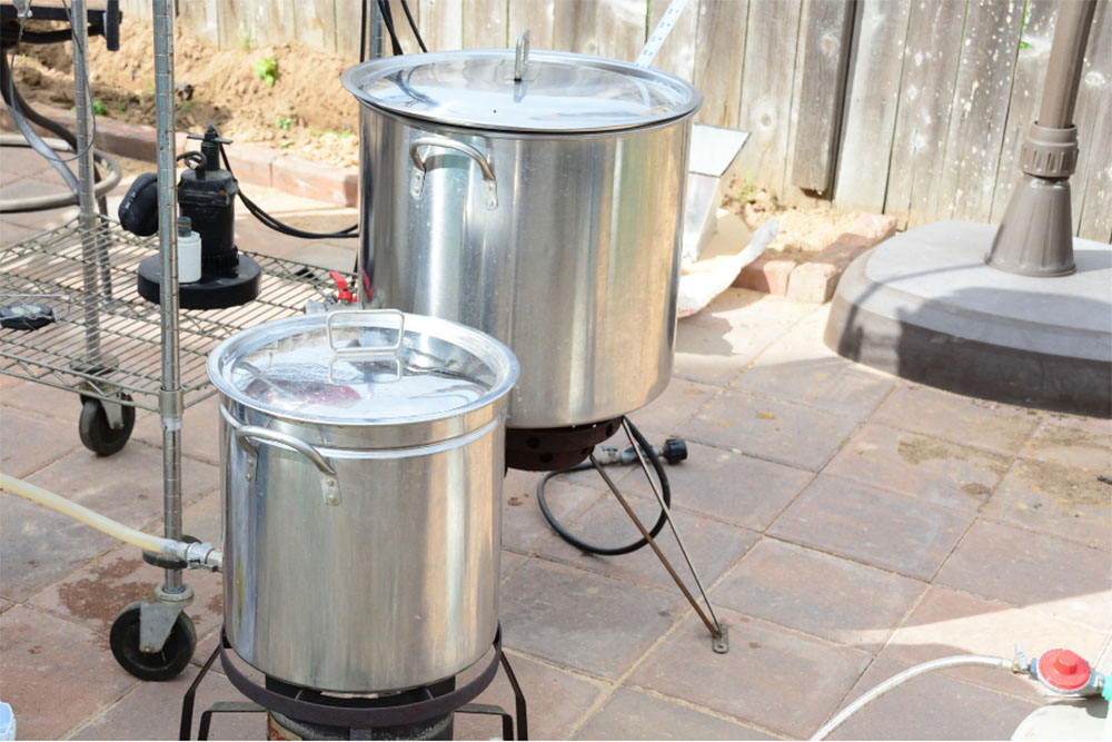 8 Best Brew Kettle For Home Brewing