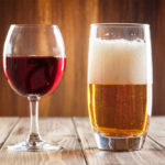 What Types of Beer and Wine Have Caffeine?